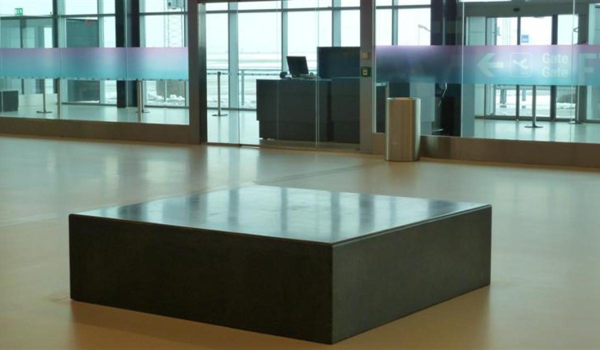 Copenhagen Kastrup Airport