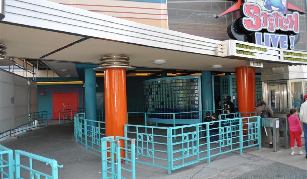 Disney Studio Paris