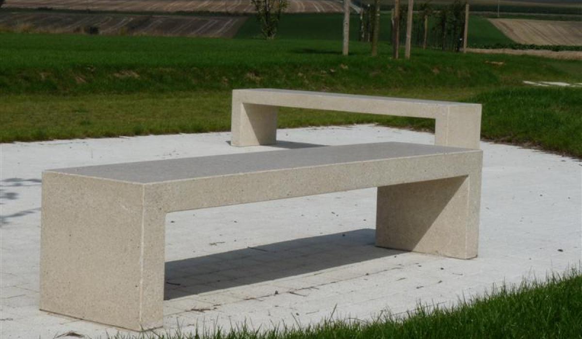 Bench Ambla