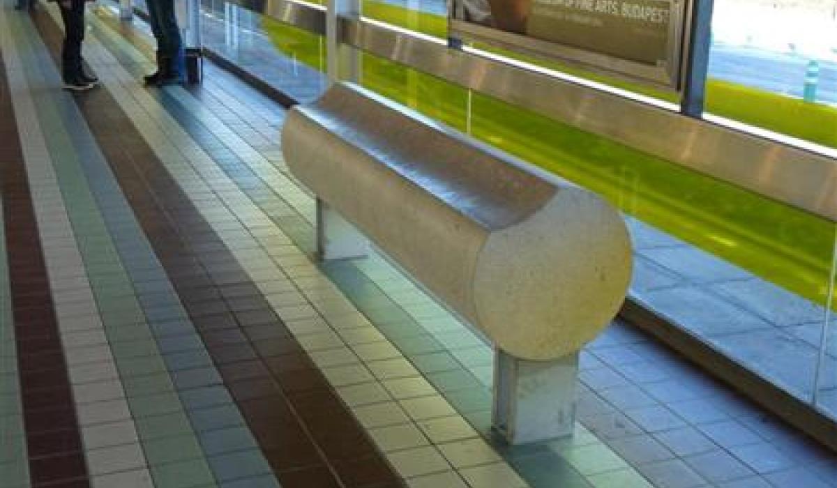Standing Seat Tube