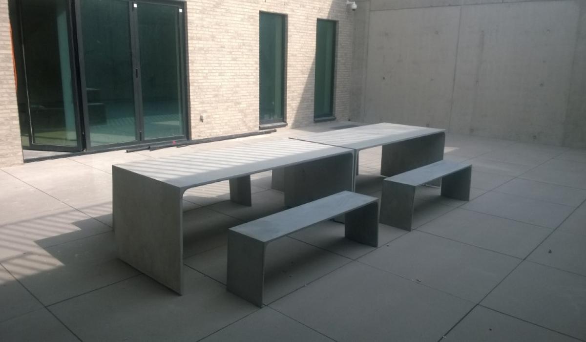 Line & Line Table