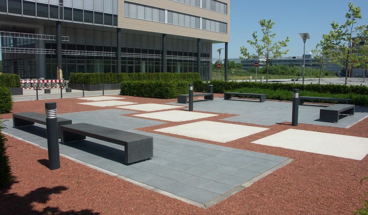 Hyjo square