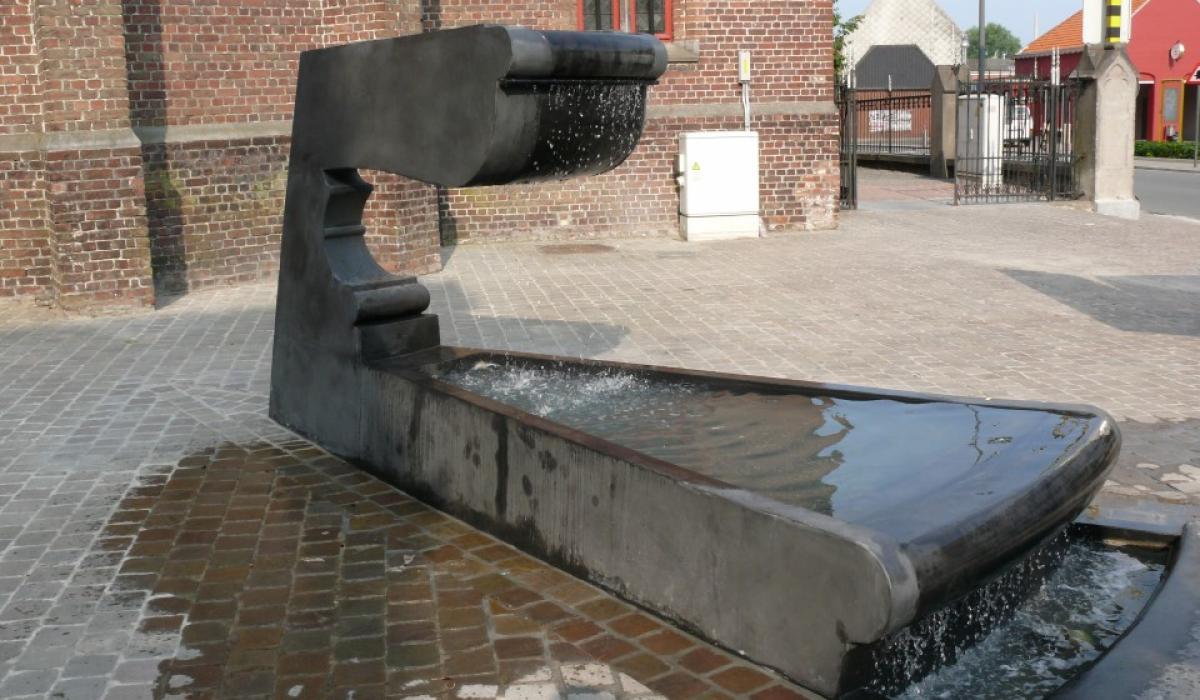 Fountains, URBASTYLE