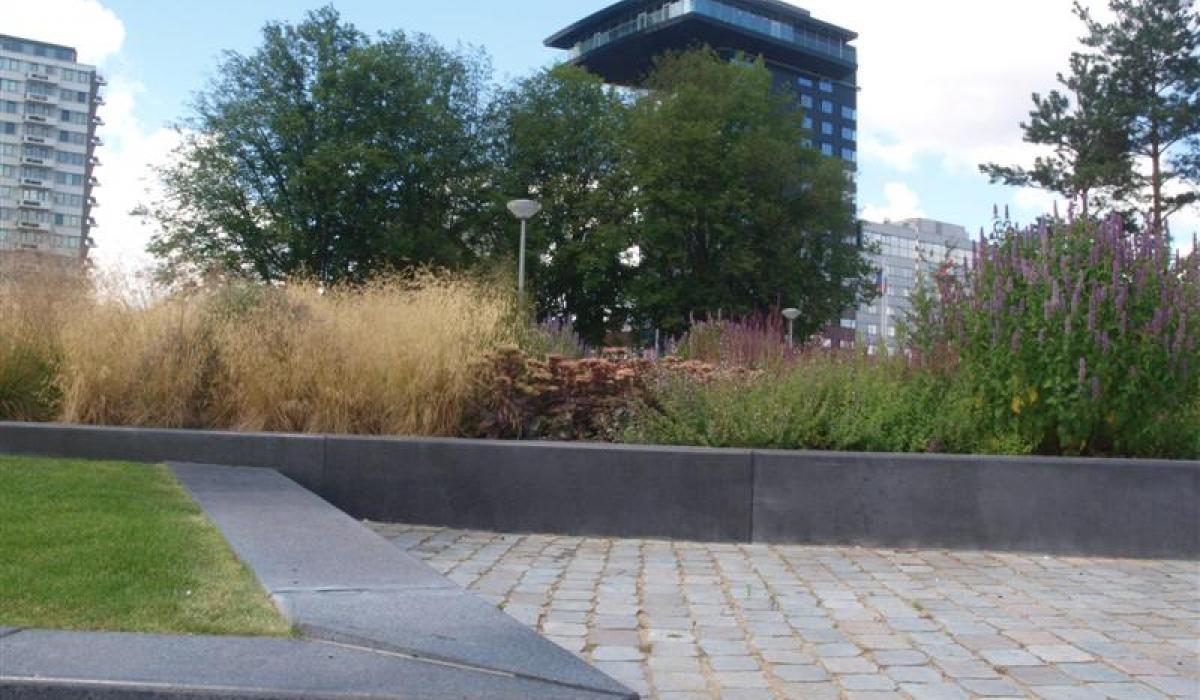 Rotterdam Boompjeskade