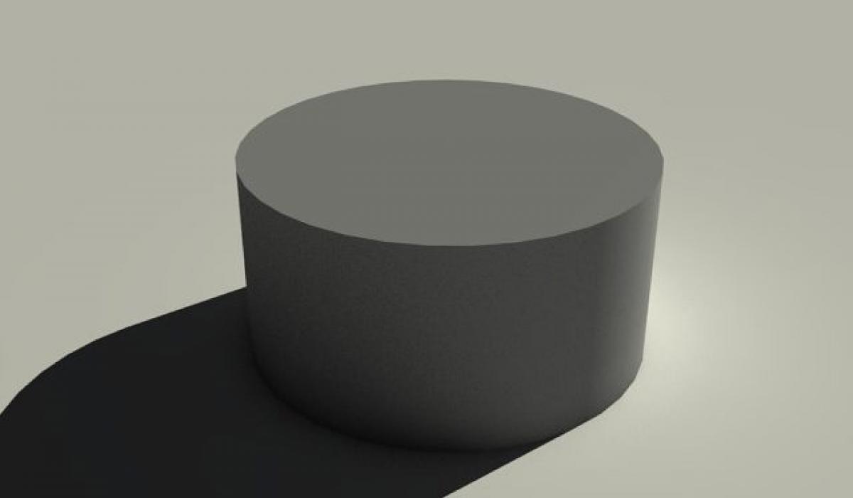 Seat Cylinder