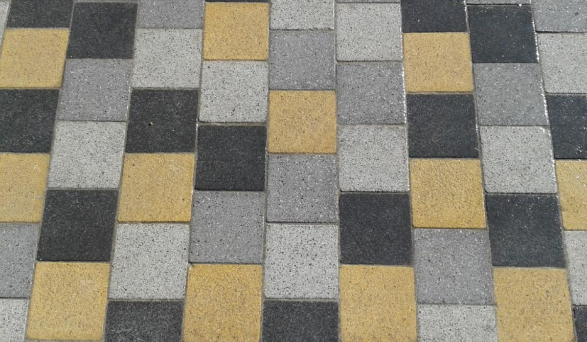 Sint remipark, Klosterman  SCADA pavement