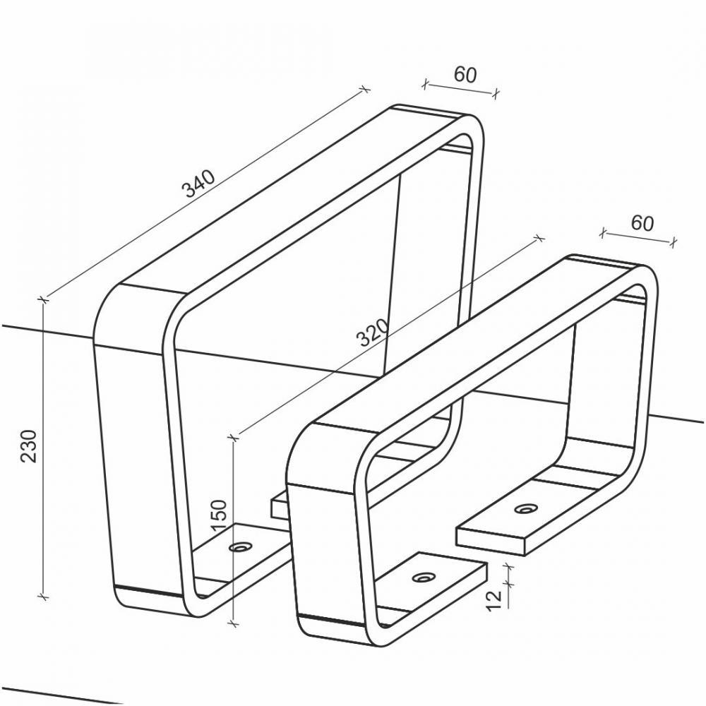 Plan Optional Handle Armrest accessory