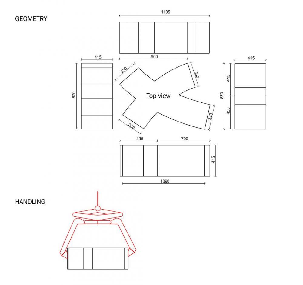 Plan Bench Hysk