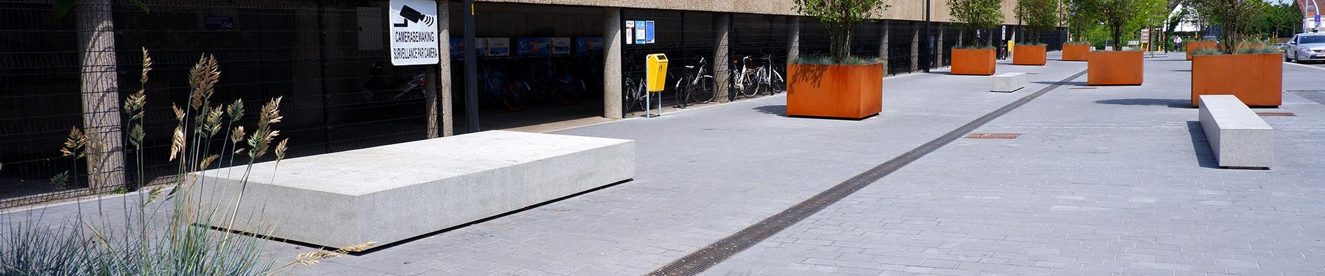 URBASTYLE, innovation in the field of concrete