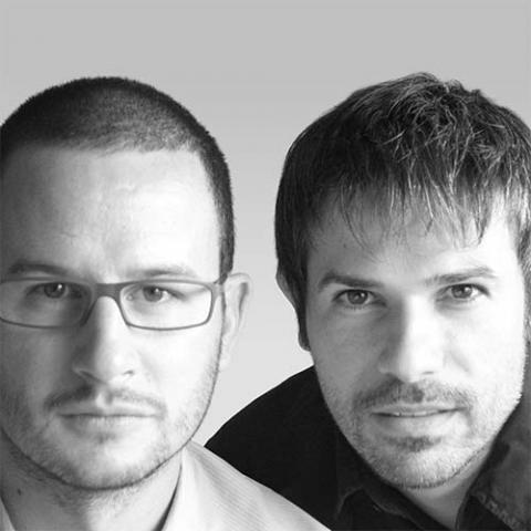 CrousCalogero - Design Studio