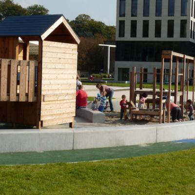 Tervuren - koninklijk park