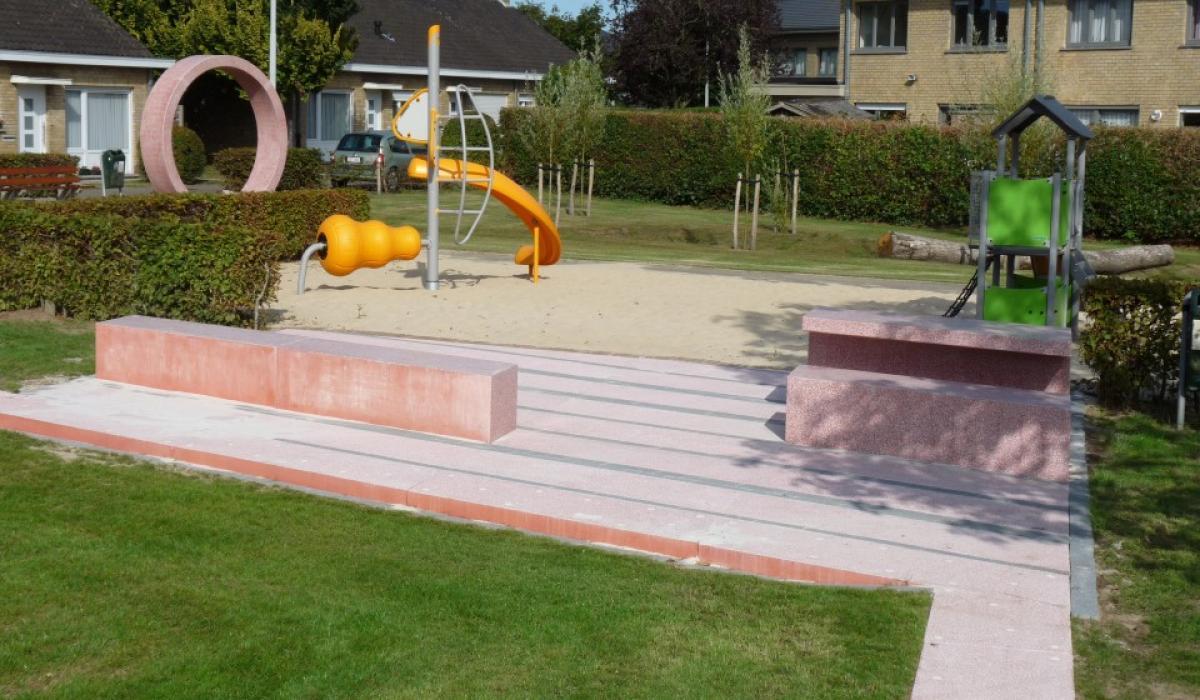 Groenewijk playground