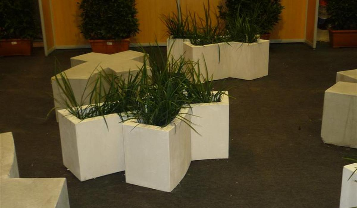 Planter Hysk