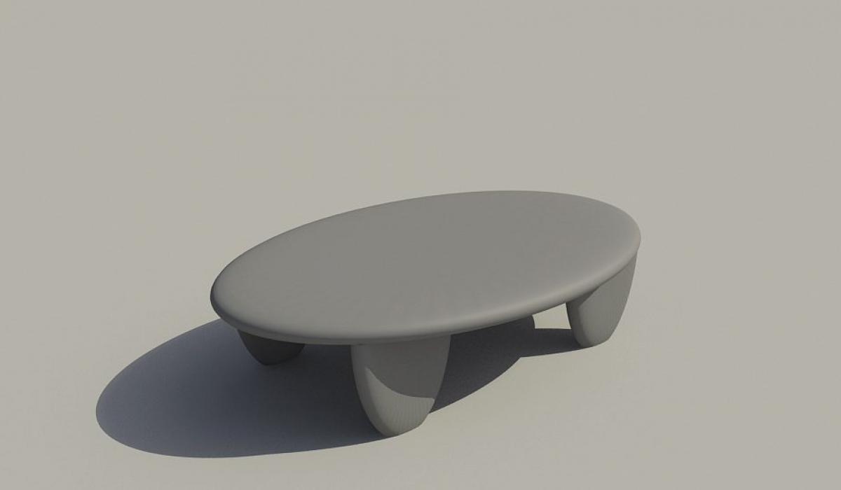 Bench Turtle