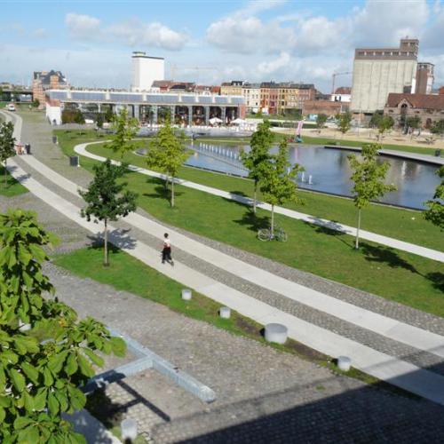 Antwerp Landschapspark
