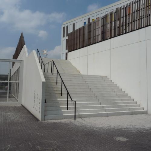 Hardenvoort Staircase