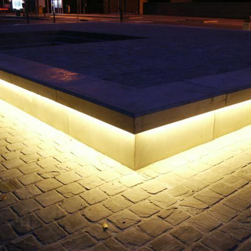 Balgerhoeke LED