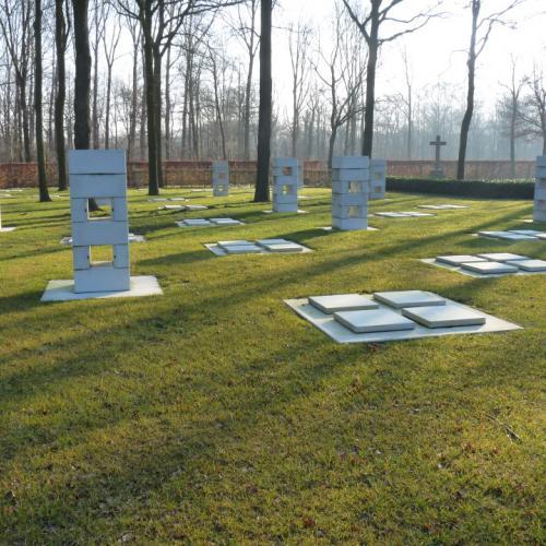 Oostkamp cemetery