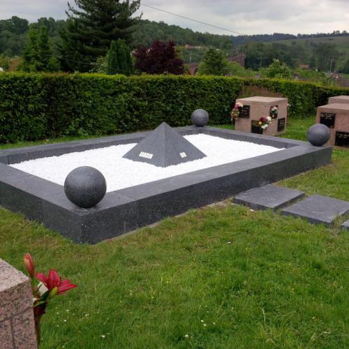 Barentin Cemetery