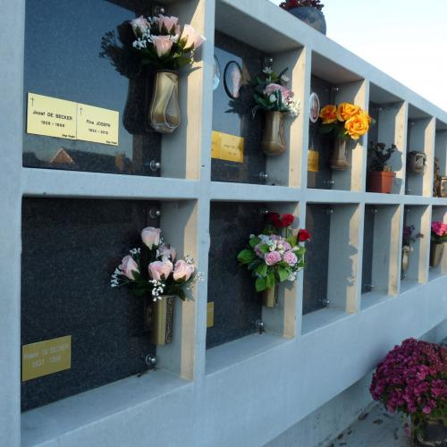 Cemetery Huldenberg