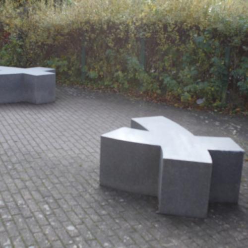 Hysk bench