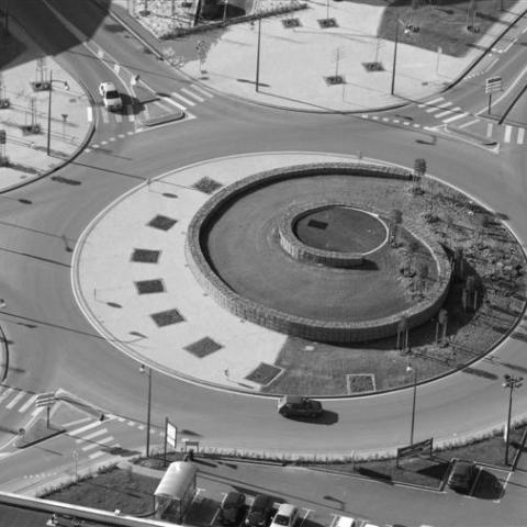 Roundabout, Bd Faidherbe
