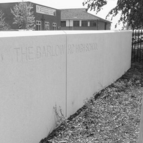 Barlow RC High School