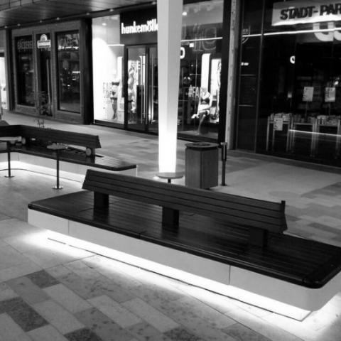 Ruhr Park shopping center