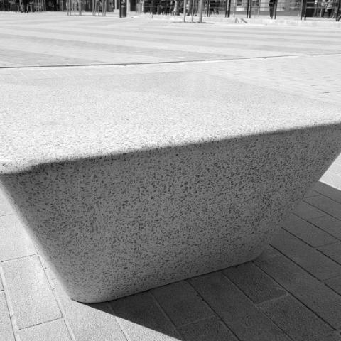 Rive Gauche Square