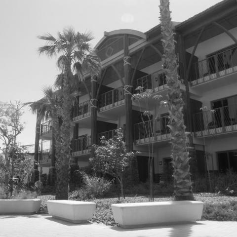 Lapita Resort Hotel