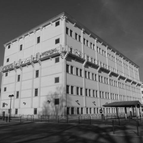 Extension Hôpital Ambroise Paré