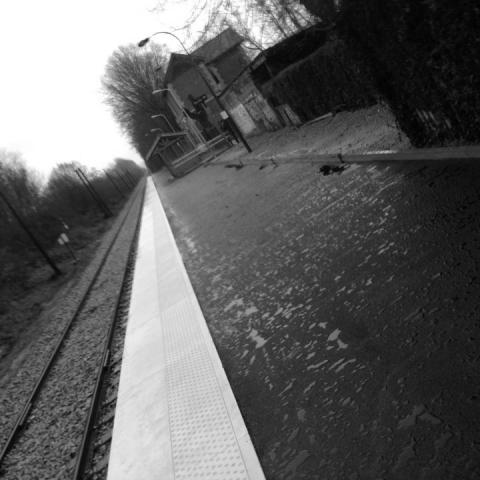 Ligne TER Picardie
