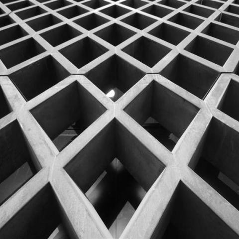 Stéphane Beel & Xaveer De Geyter Architects - UFO, Gent, BELGIQUE