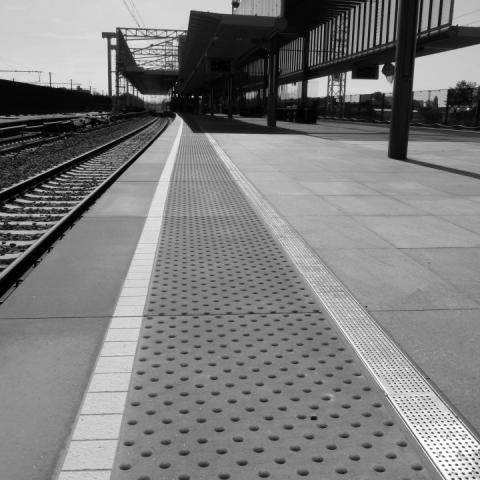 Gent St-Pieters Station