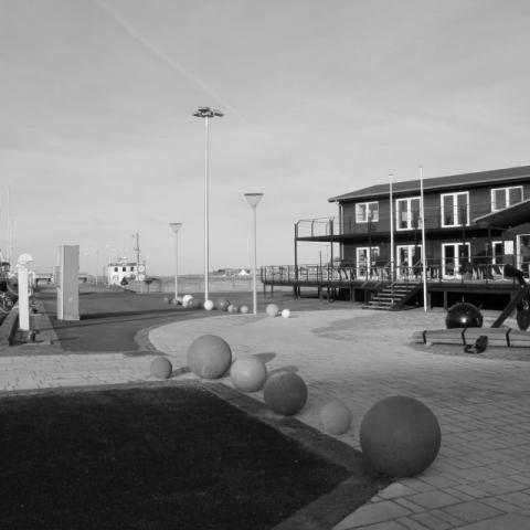 Danish port