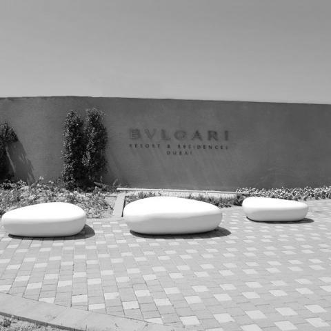 BVLGARI HOTEL AND RESORTS, DUBAI