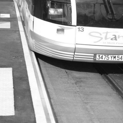 Tram-Bus borders