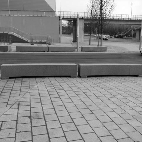 Bench / Protection