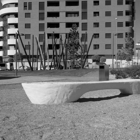 Parque Miguel Delibes
