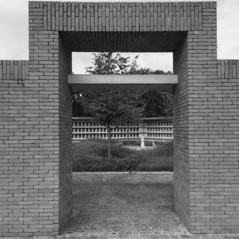 Cemetery Schoonselhof