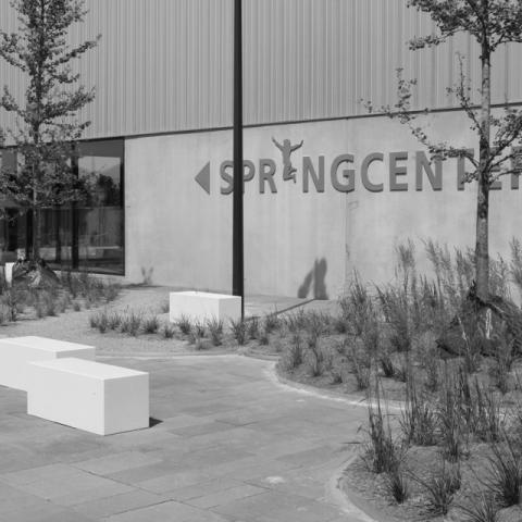 Springcenter