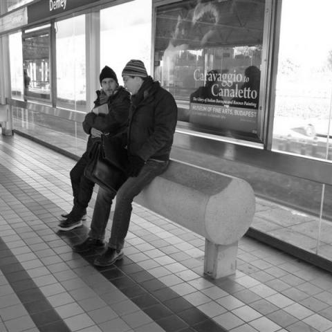 Metro Station Demey