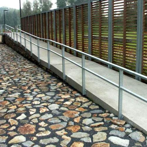 Access Ramps & Decking Elements Mobility