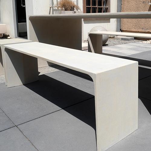 UHPC Benches