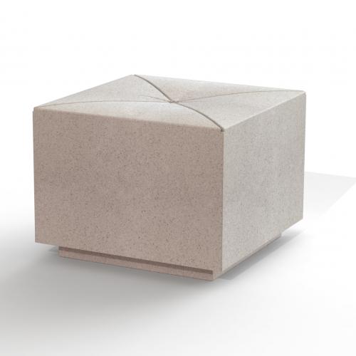 Seat  Soft Square