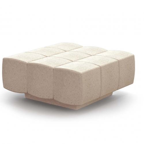 Bench Soft Seat