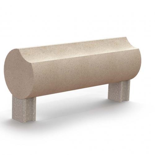 Standing bench Tube