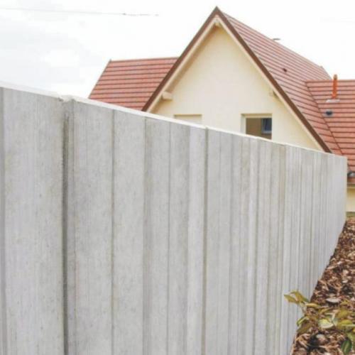 Murs & murs de soutènement